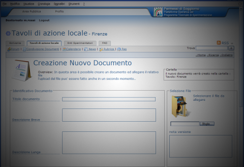 KDesktop Business Intelligence Collaboration Management Prodotti