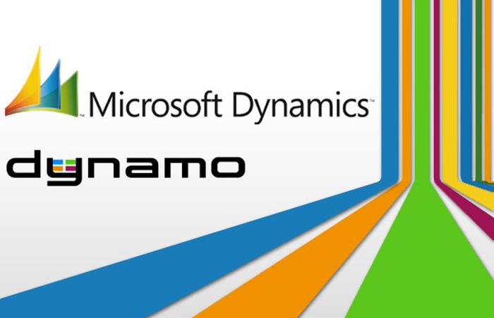 Dynamics-Microsoft-Dynamo
