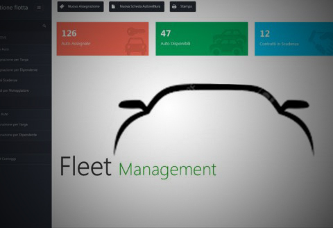 fleet management prodotti