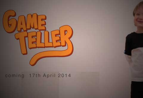 Game Teller Prodotti