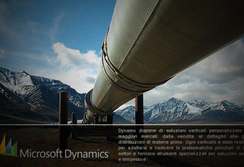 Microsoft Dynamics Multinav Prodotti