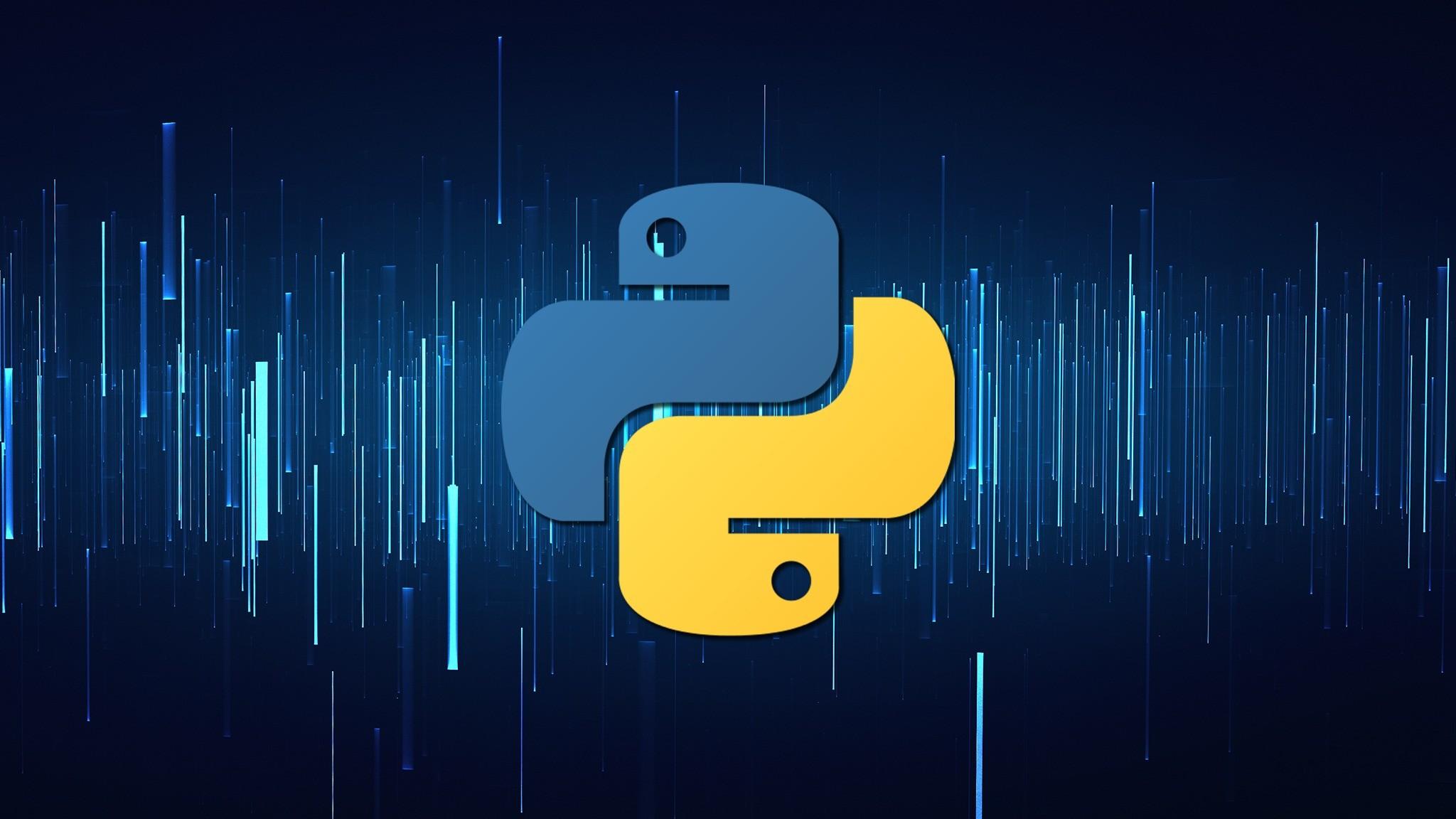 Python Developer Roma