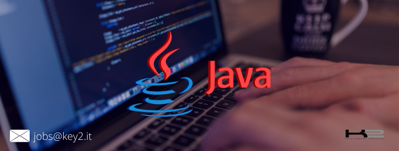 Java Developer Senior